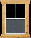 2x3 Window