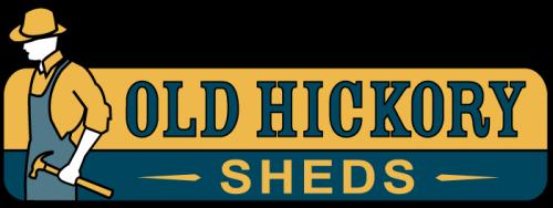 old hickory shed logo