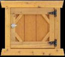 Loft Door